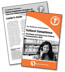 Cultural Competence: Developing and Using Cross-Cultural Communication Skills