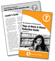 Guide to Stress Management