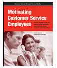 Motivating Customer Service Employees