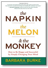 The Napkin, the Melon & the Monkey