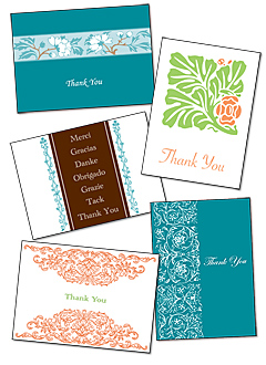 Recognition Kit cards