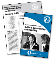 The Guide to Cross-Selling and Upselling